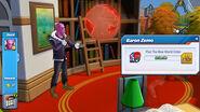 Baron Zemo action 1