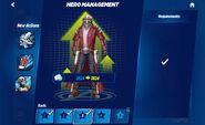 Star-Lord Rank 3 2.0