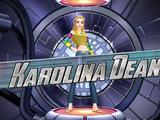 Karolina Dean