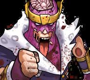 Zombie Baron Zemo icon
