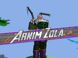 Arnim Zola