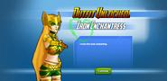 Outfit Unlocked! Iron Enchantress
