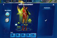 Firebird Rank 5 2.0