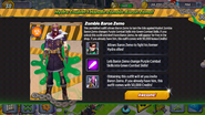 Zombie Baron Zemo ad