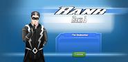 Black Bolt Rank 3