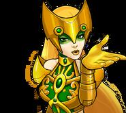 Enchantress Iron Icon