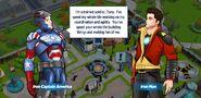 Iron Eagle, pt. 1 dialogue 01