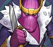 Baron Zemo Rank 5 icon