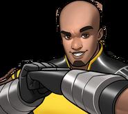 Luke Cage Rank 5 icon