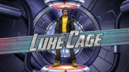 Character Recruited! Luke Cage 2.0