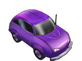 Kate Bishop's Car