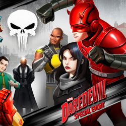 Daredevil Event Quests