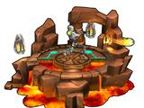 Fire Element Shrine