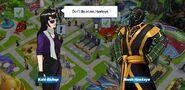American Ninja, pt. 1 dialogue 02