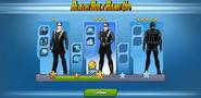 Black Bolt Ranks