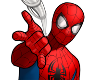 Spider-Man Icon Rank 5
