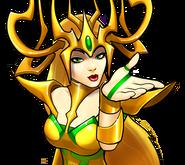 Hels Queen Enchantress icon