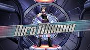 Character Recruited! Nico Minoru 2.0
