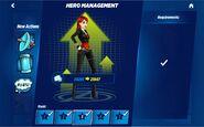 Black Widow Rank 3 2.0