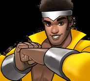 Original Luke Cage icon
