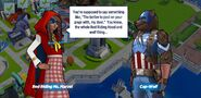 Fairy Tale Super Hero, pt. 2 dialogue 01