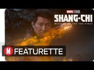 Marvel Studios' Shang-Chi and The Legend of the Ten Rings - Wähle deinen Verbündeten - Marvel HD