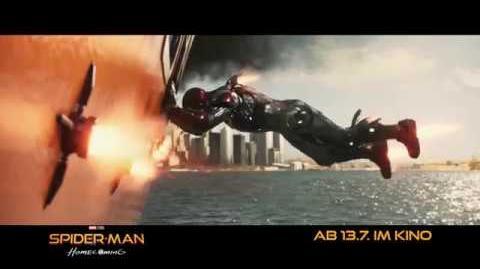 "SPIDER-MAN HOMECOMING - Basically 15"" - Ab 13.7.2017 im Kino!"