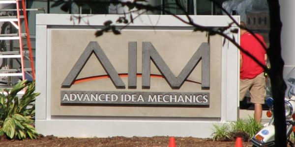 Advanced Idea Mechanics