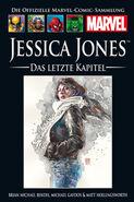 Jessica Jones - Das letzte Kapitel