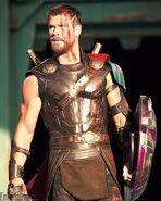 Thor gladiator