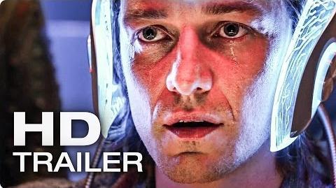 X-MEN APOCALYPSE Trailer German Deutsch (2016)-0
