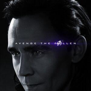 Avengers - Endgame - Loki Poster.jpeg