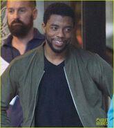 Black Panther Setbild 1