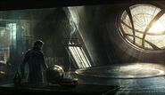 Doctor Strange Konzeptbild 3