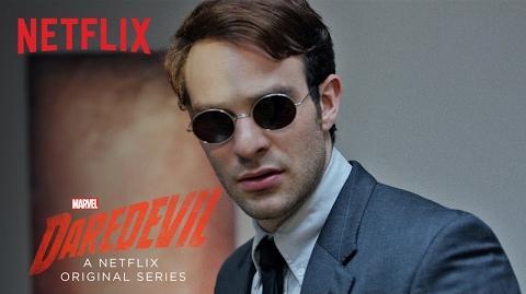Marvel's Daredevil Featurette HD Netflix