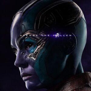 Avengers - Endgame - Nebula Poster.jpg