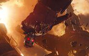 Avengers - Infinity War Empire Weekly Filmbild 5
