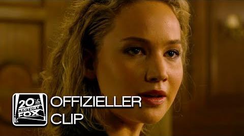 X-Men Apocalypse Willkommen zu Hause, Raven! Clip Deutsch HD German (Bryan Singer)