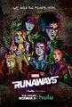 Marvel's Runaways Staffel 2 Poster