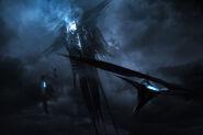 Thor - The Dark Kingdom Konzeptfoto 7