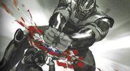 Avengers - Endgame - Konzeptbild 46