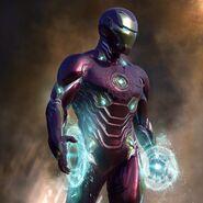Avengers - Infinity War Konzeptart 53
