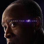 Avengers - Endgame - War Machine Poster.jpg