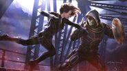 Black Widow - Konzeptfoto 1