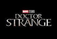 Doctor Strange Comic Con 2016 Logo