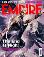 X-Men Apocalypse Empire Cover 2