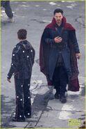 Avengers Infinity War Setbild 18