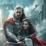 Charakterposter Thor und Jane Foster Thor - The Dark World.jpg