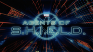 Marvel's Agents of S.H.I.E.L.D. Logo 9