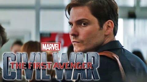 The First Avenger Civil War – Letzte Warnung – Ab 28. April im Kino Marvel HD